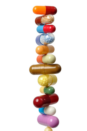 Coenzyme Q10, Vitamin D and C among key supplements needed to protect against the side effects of statin drugs that are taken to lower cholesterol but have other damaging side effects