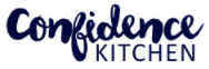 The Confidence Kitchen Mobile Logo